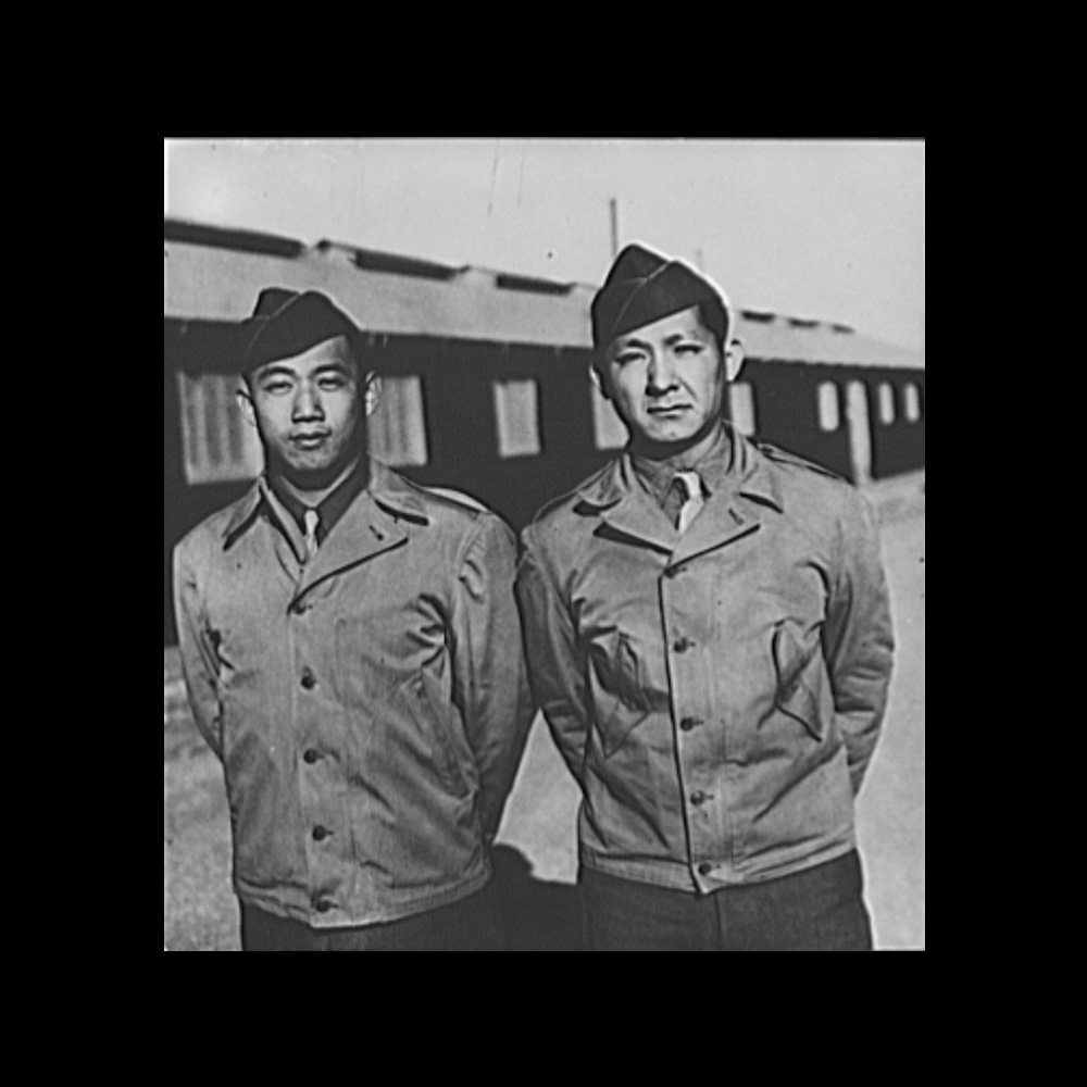 Chinese-Americans-get-officer-rank-Library-of-Congress