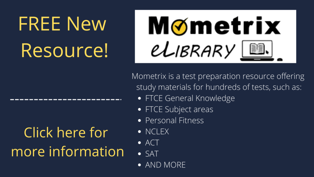 Mometrix, click here for more information
