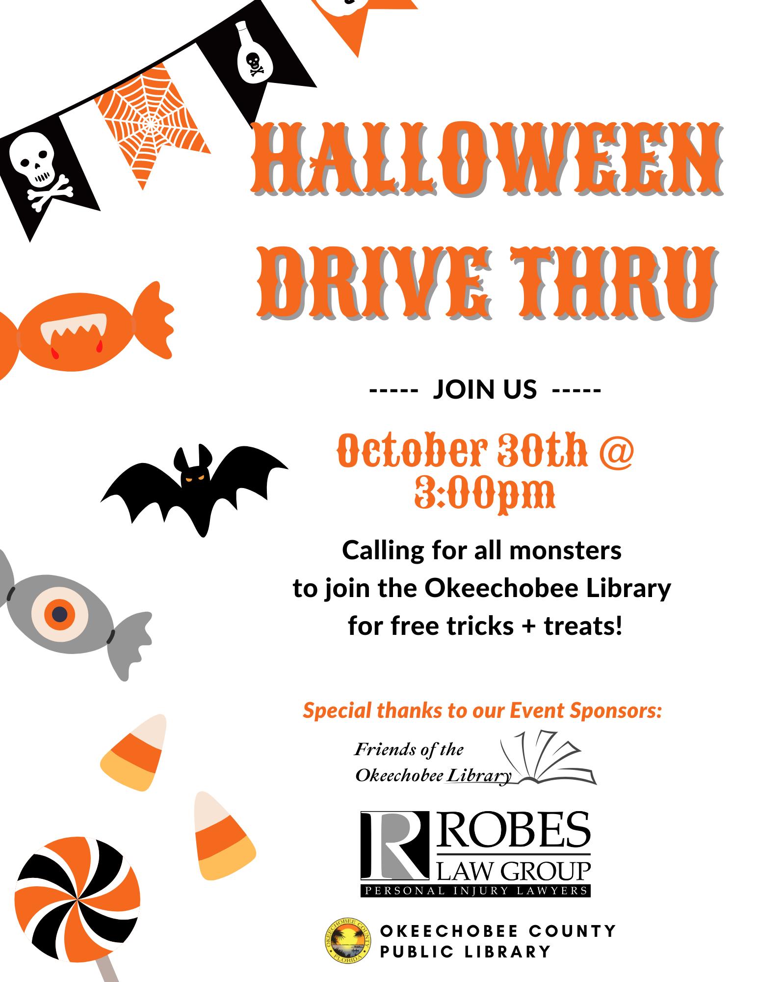 Okeechobee-Library-Halloween 2