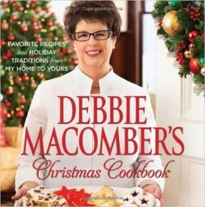 debbie macomber christmas cookbook