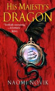 his-majestys-dragon
