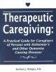 TherapeuticCaregiving