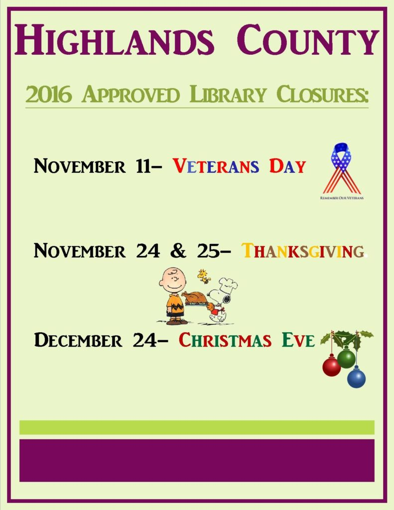 revised-spl-holiday-schedule