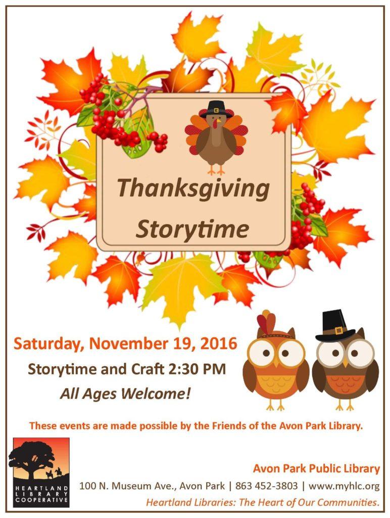 thanksgiving-storytime