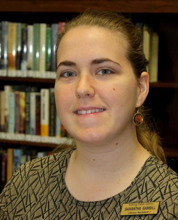 Samantha Roll