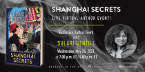 Shanghai Secrets Book Club image