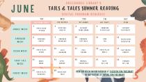 Oke June Calendar